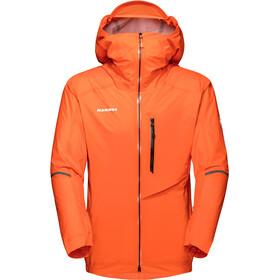Mammut Nordwand Light HS hættejakke Herrer, orange